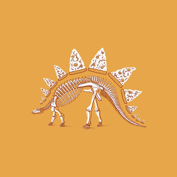image for Pizzasaurus Awesome