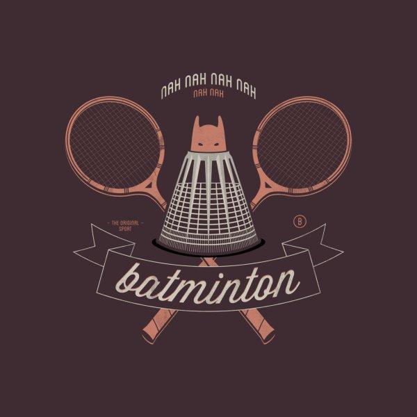 image for Batminton