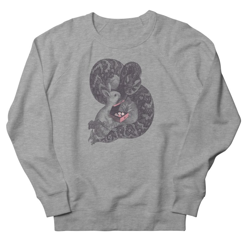 Cupcake? Women's Sweatshirt by Jacques Maes