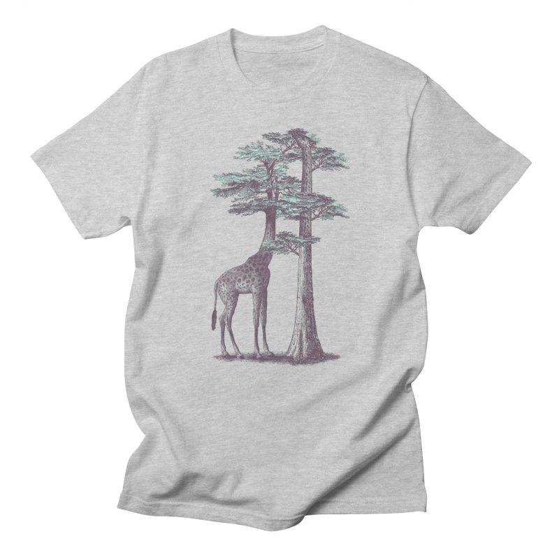 Fata Morgana Men's T-shirt by Jacques Maes