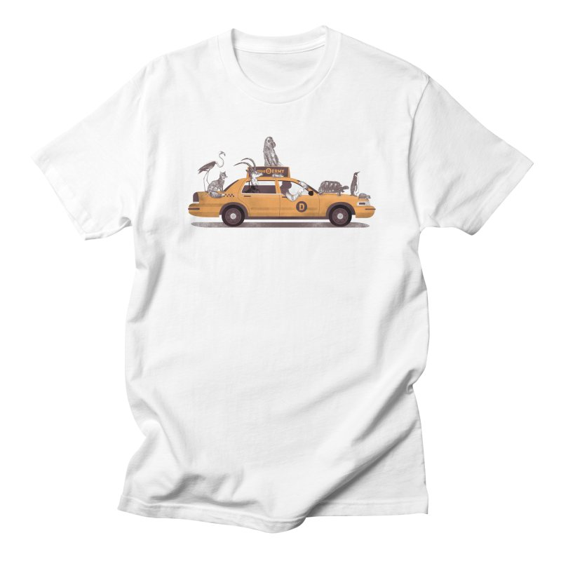 1-800-TAXIDERMY Men's T-Shirt by Jacques Maes