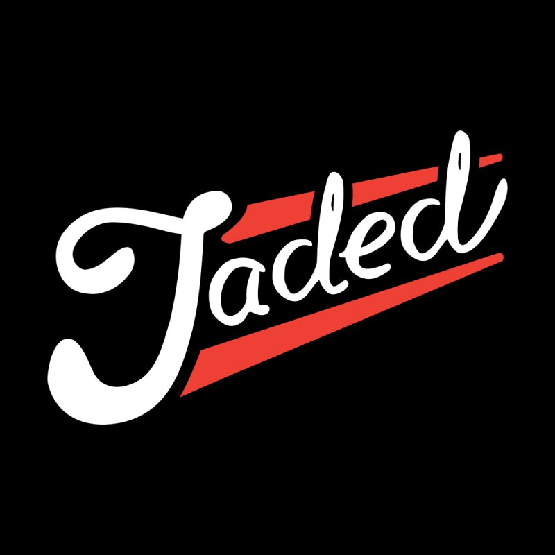 Jaded Script Logo   by JADED ETERNAL