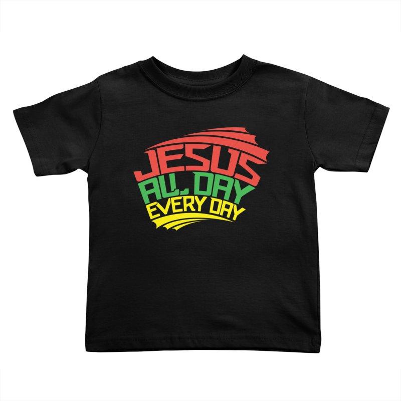 J.A.D.E.D. Kids Toddler T-Shirt by JADED ETERNAL