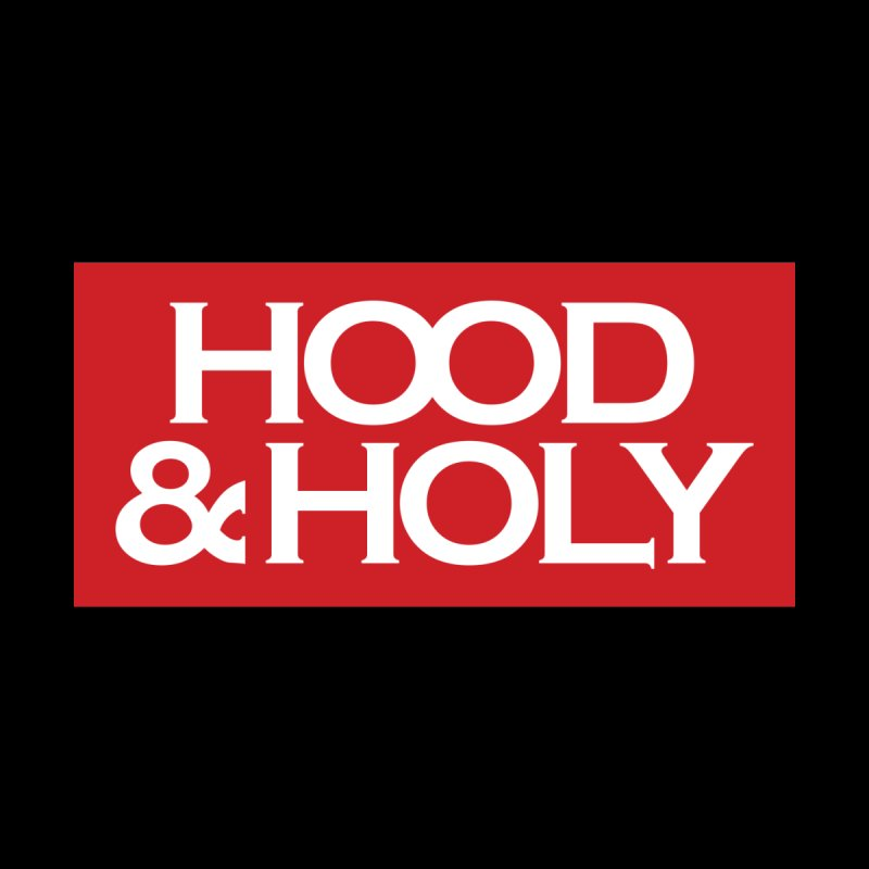 Hood & Holy Women's Pullover Hoody by JADED ETERNAL