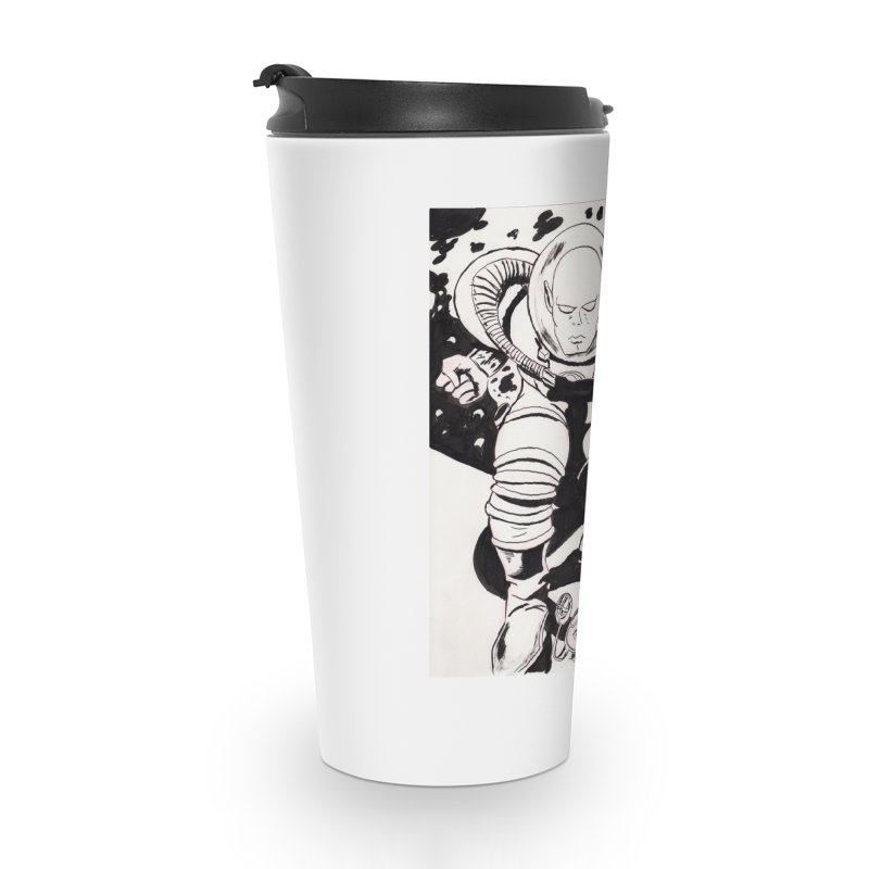 Kirby Found Accessories Travel Mug by Jae Pereira's Shop