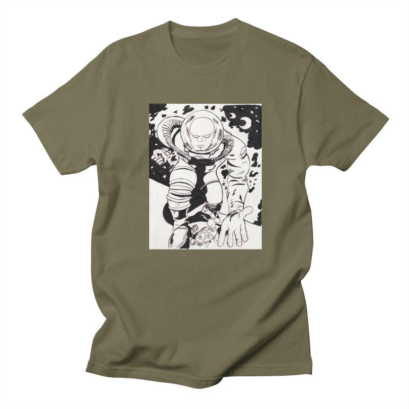 Kirby Found Men's T-Shirt by Jae Pereira's Shop