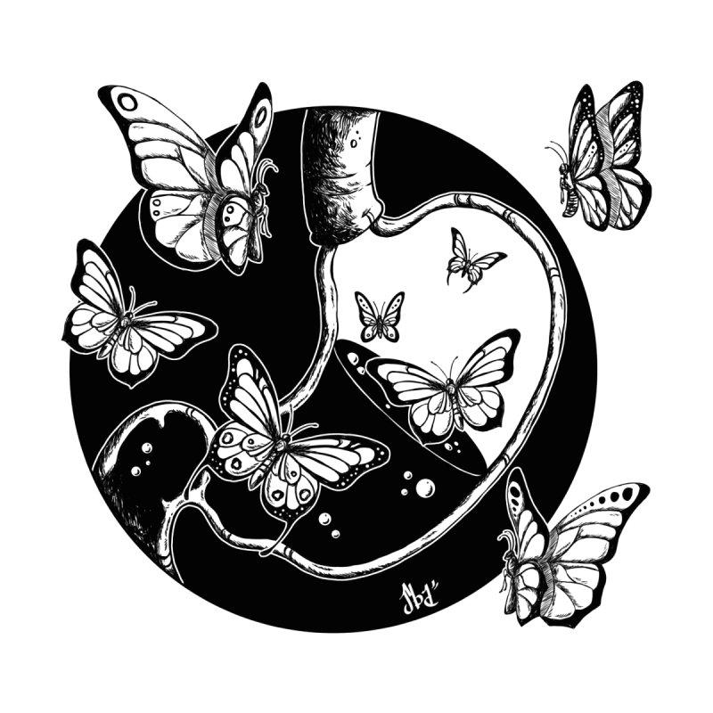 Butterflies in my Stomach by JailbreakArts's Artist Shop