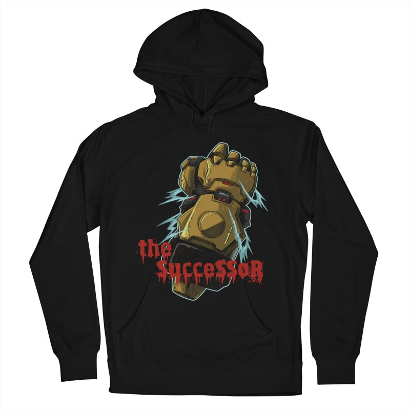 The Successor Women's Pullover Hoody by JailbreakArts's Artist Shop