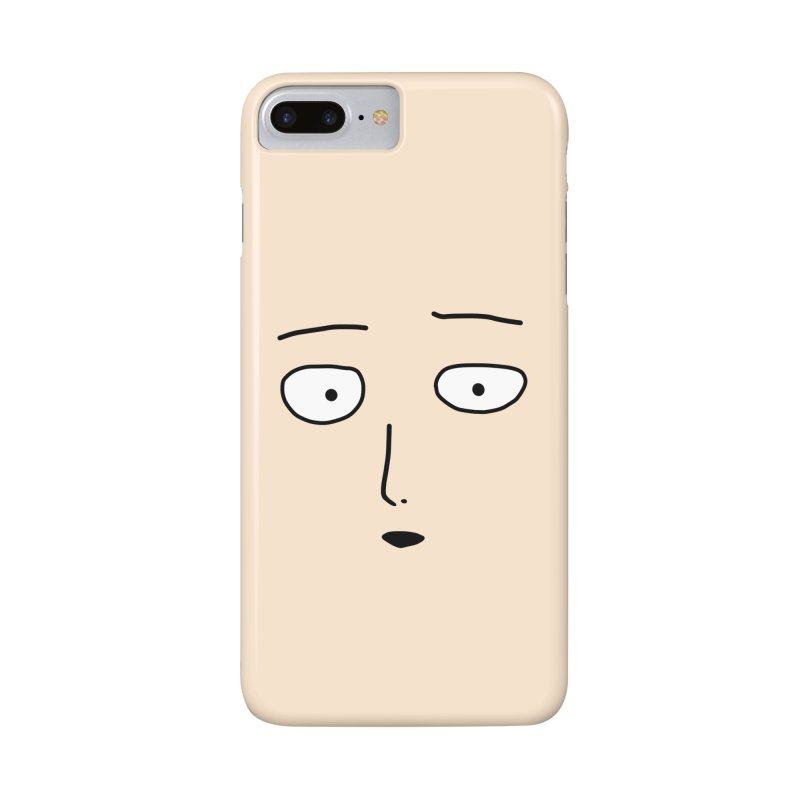 One Punch Shirt Accessories Phone Case by JailbreakArts's Artist Shop