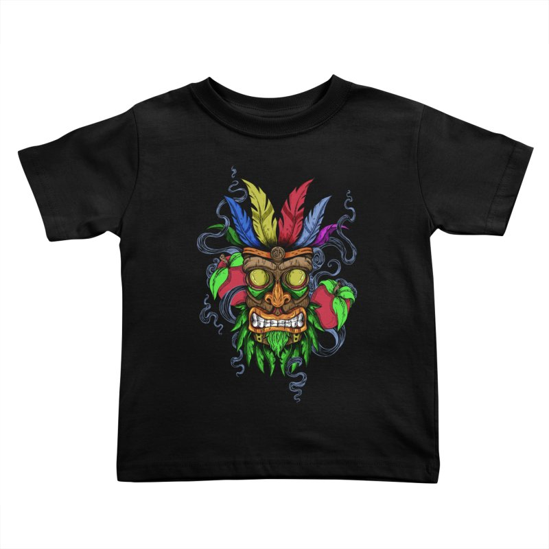Give Me Another Chance - Aku Aku's Mask   by jailbreakarts's Artist Shop