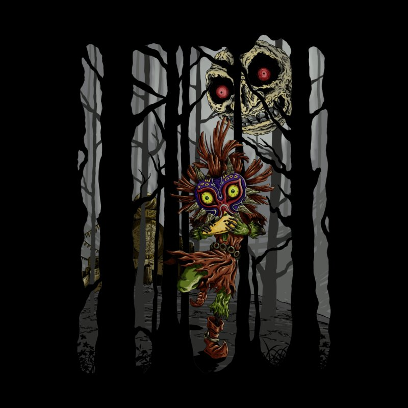 A Terrible Fate None  by JailbreakArts's Artist Shop