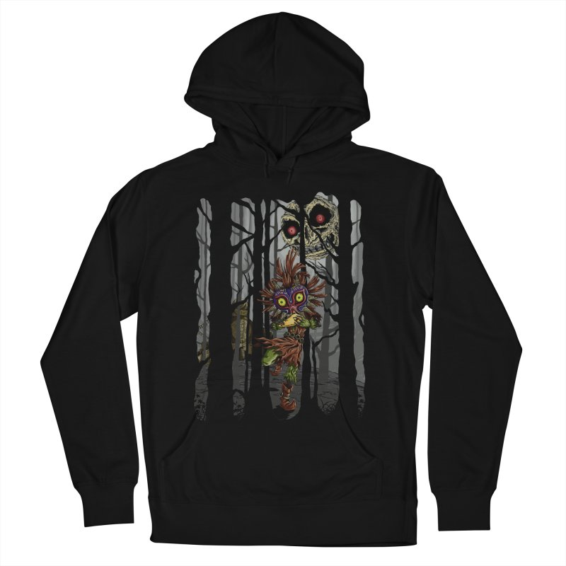 A Terrible Fate Women's Pullover Hoody by jailbreakarts's Artist Shop