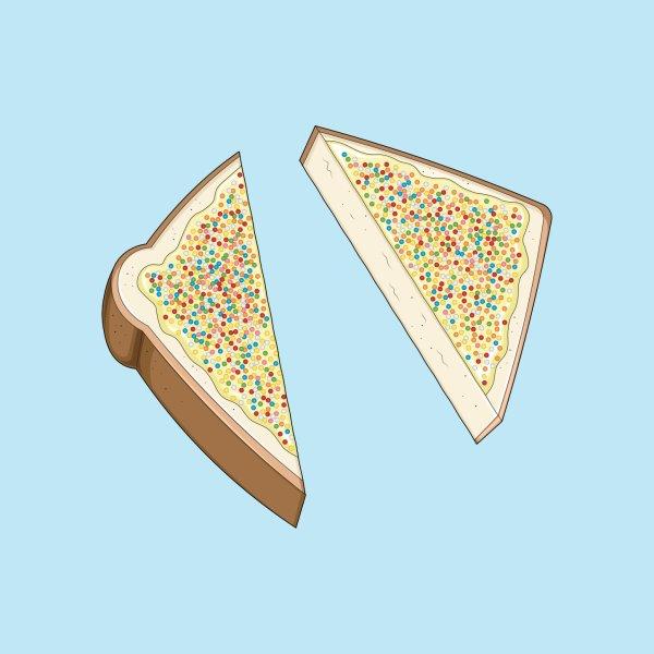 Design for Fairy Bread