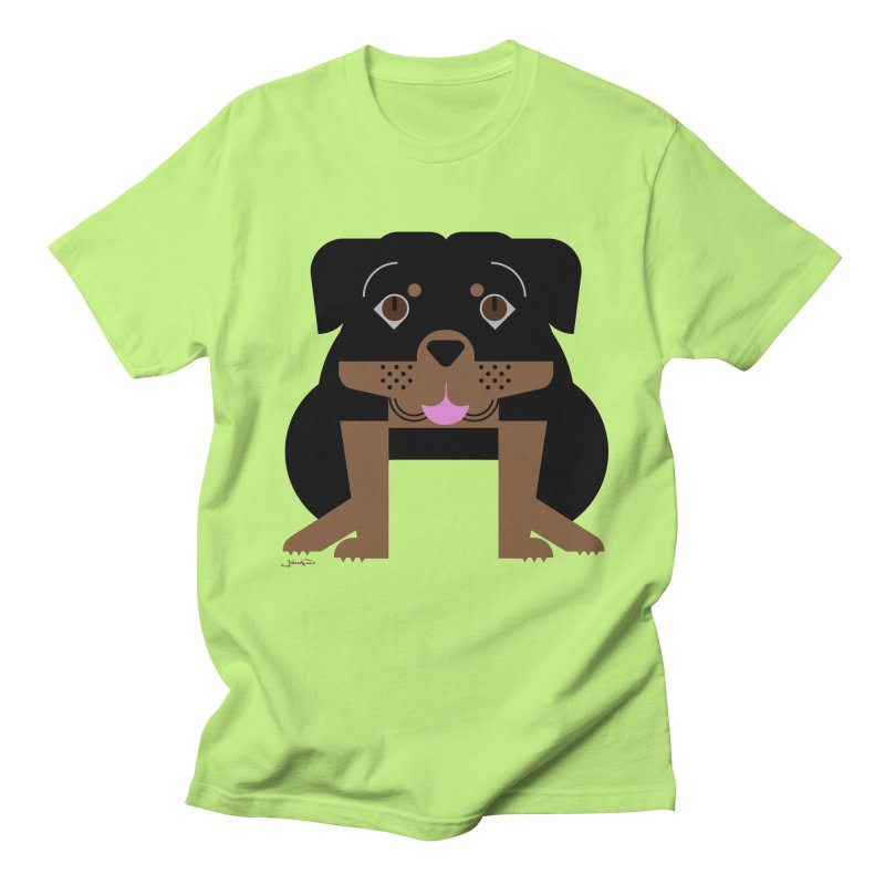 Waira Men's T-Shirt by jairo fula