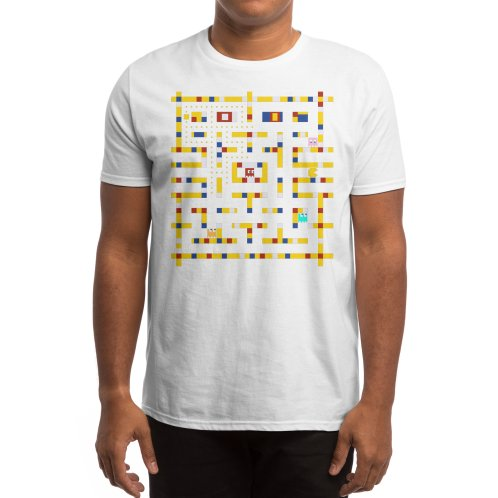 image for Pac-Man Boogie Woogie