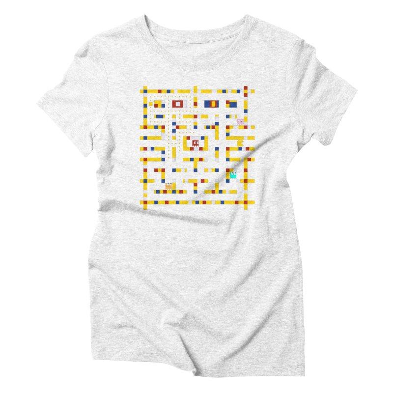 Pac-Man Boogie Woogie   by Jake Friedman