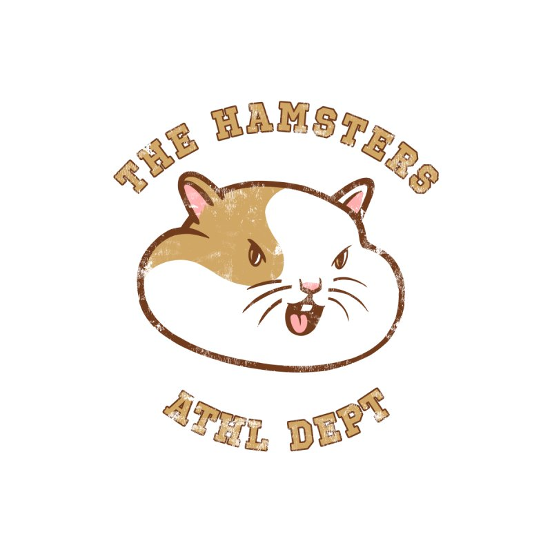 Varsity Hamsters by Jake Giddens' Shop