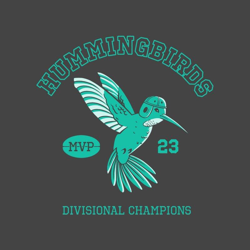 Hummingbird Varsity by Jake Giddens' Shop