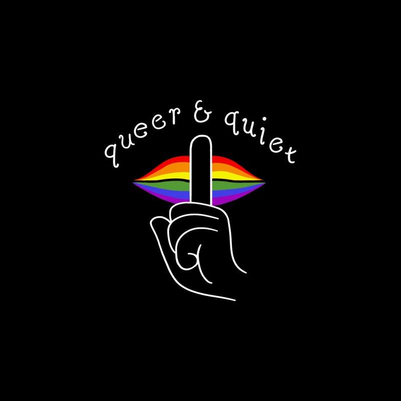 Queer & Quiet by Jake Giddens' Shop