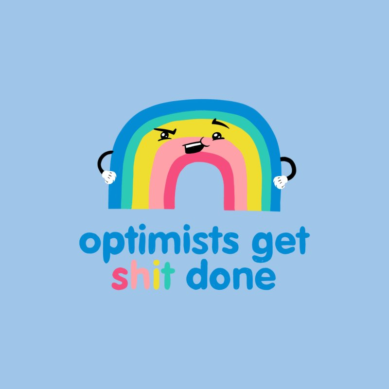 Optimists by Jake Giddens' Shop