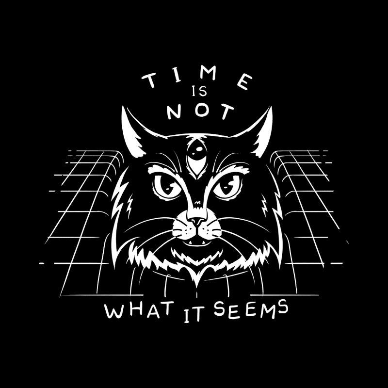 Time Is Not What It Seems Women's Tank by Jake Giddens' Shop