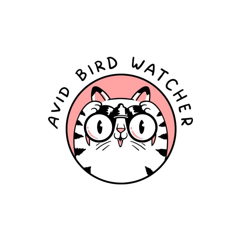 Avid Bird Watcher Women's Tank by Jake Giddens' Shop