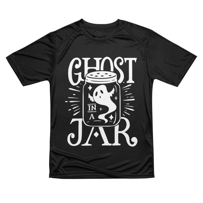 Ghost In A Jar Women's T-Shirt by Jake Giddens' Shop