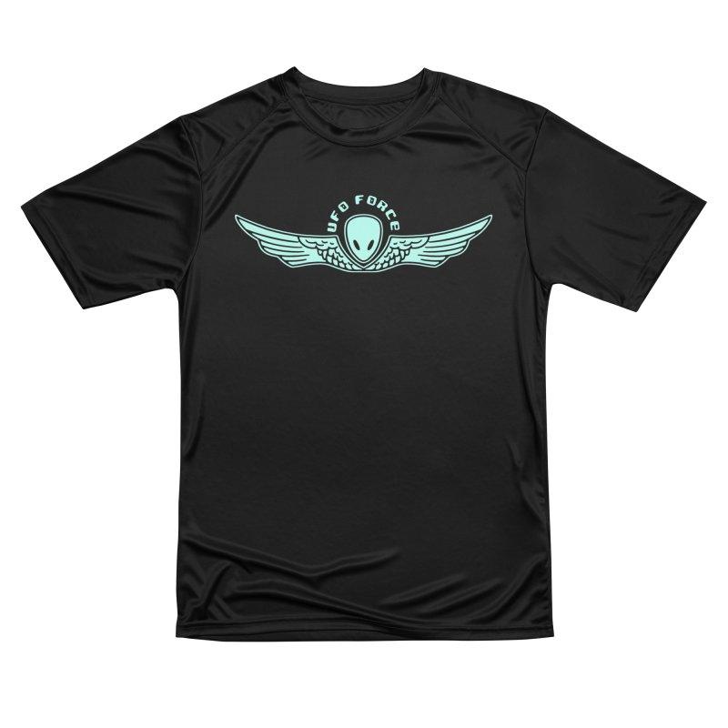 UFO Force Women's T-Shirt by Jake Giddens' Shop