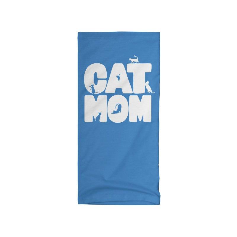 Cat Mom Accessories Neck Gaiter by Jake Giddens' Shop