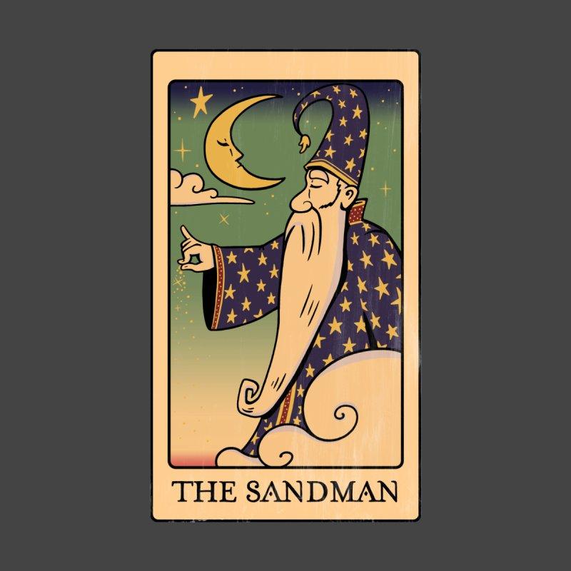 The Sandman Tarot Men's Zip-Up Hoody by Jake Giddens' Shop
