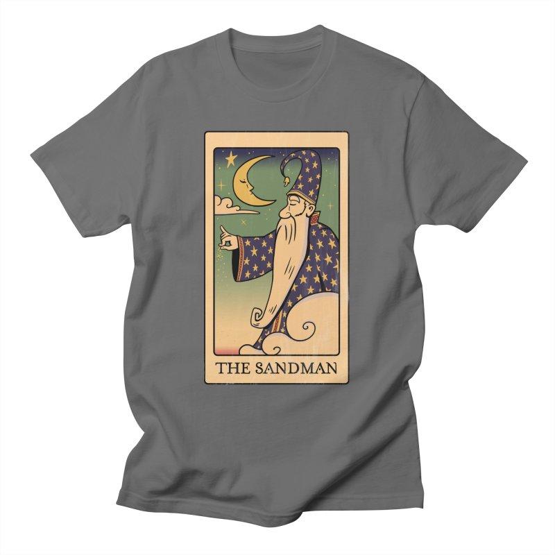 The Sandman Tarot Men's T-Shirt by Jake Giddens' Shop