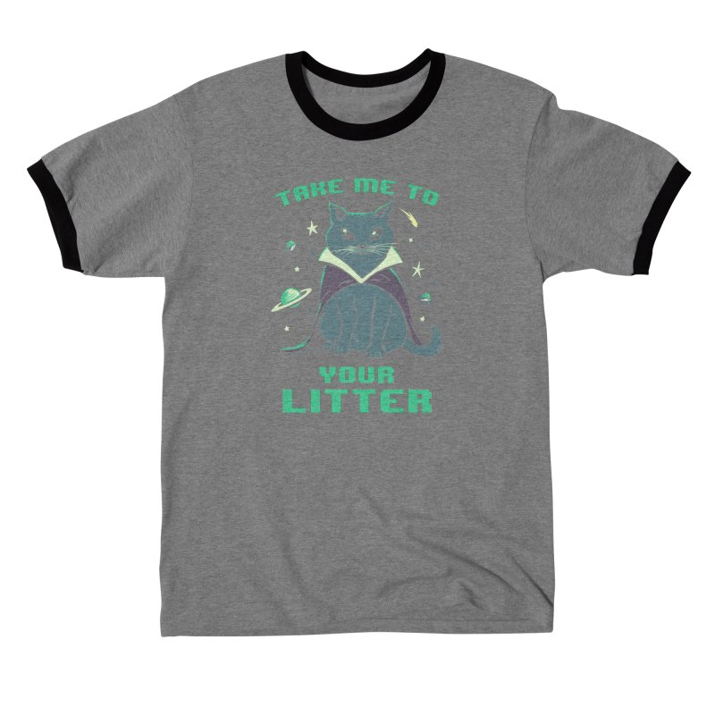 Take Me To Your Litter Women's T-Shirt by Jake Giddens' Shop