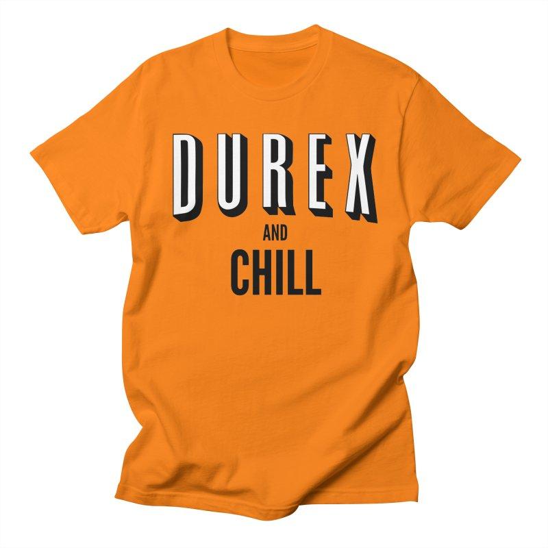 Durex and Chill Women's  by JalbertAMV's Artist Shop