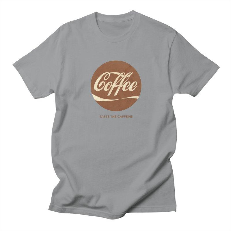 Taste the Caffeine Women's  by JalbertAMV's Artist Shop