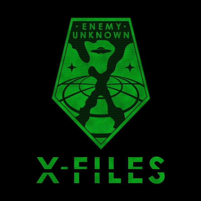X-FILES: Enemy Unknown by JalbertAMV's Artist Shop