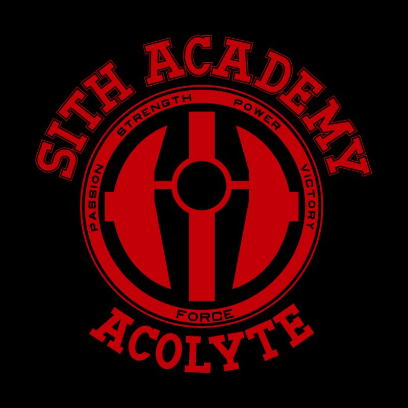 Sith Academy Men's T-Shirt by JalbertAMV's Artist Shop