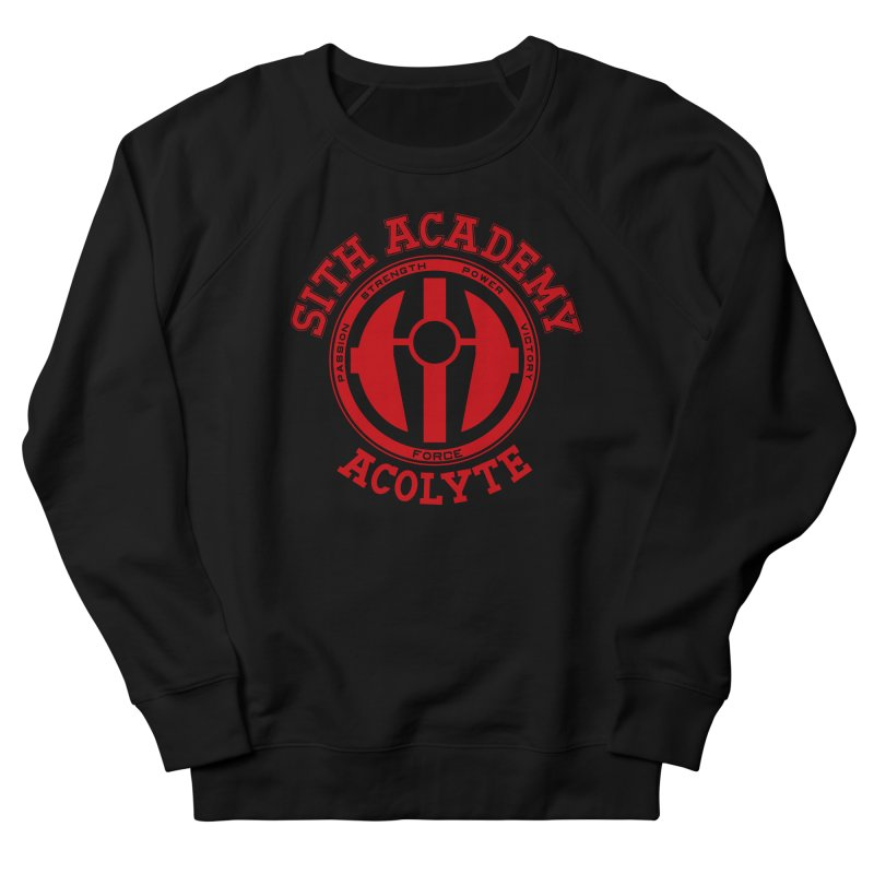 Sith Academy Men's Sweatshirt by JalbertAMV's Artist Shop