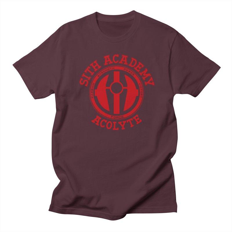 Sith Academy Men's Regular T-Shirt by JalbertAMV's Artist Shop