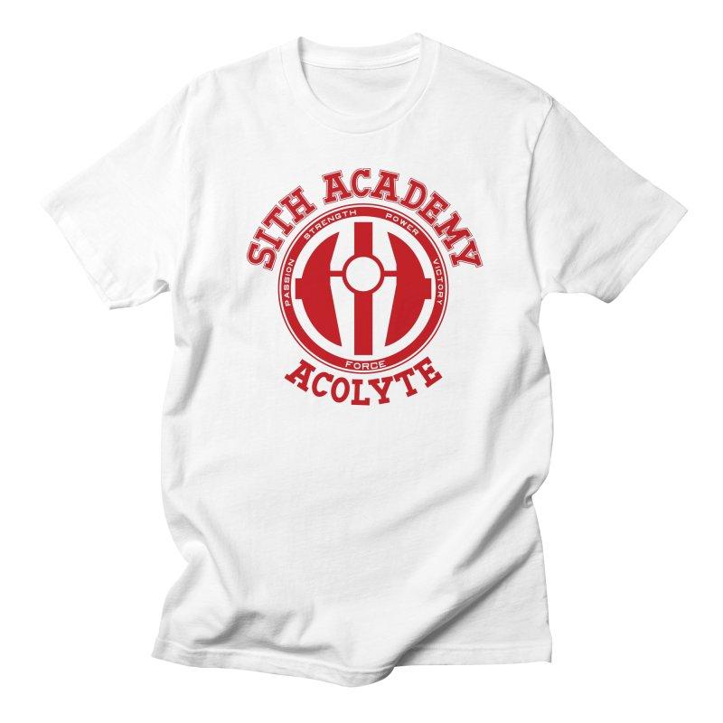 Sith Academy Men's  by JalbertAMV's Artist Shop