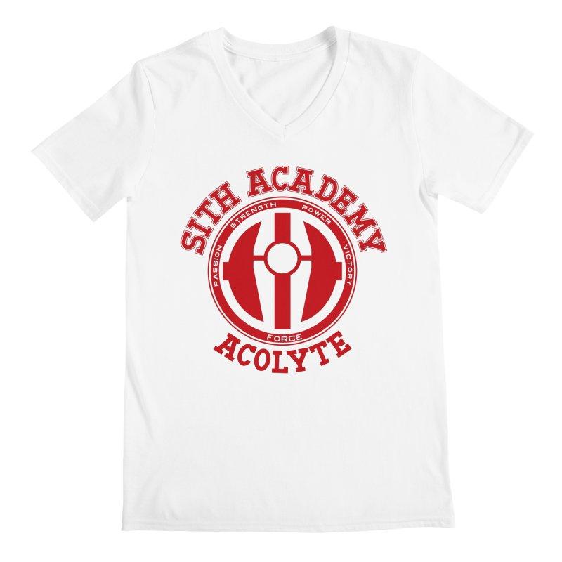 Sith Academy Men's V-Neck by JalbertAMV's Artist Shop