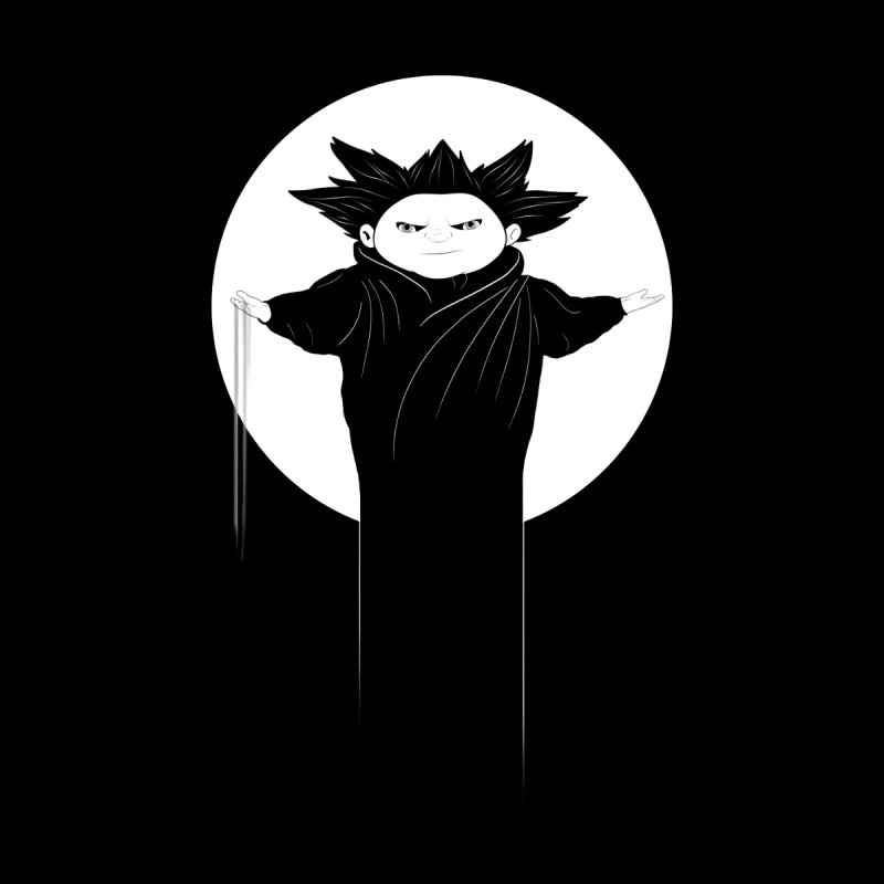 Rise of the Sandman Kids Baby T-Shirt by JalbertAMV's Artist Shop