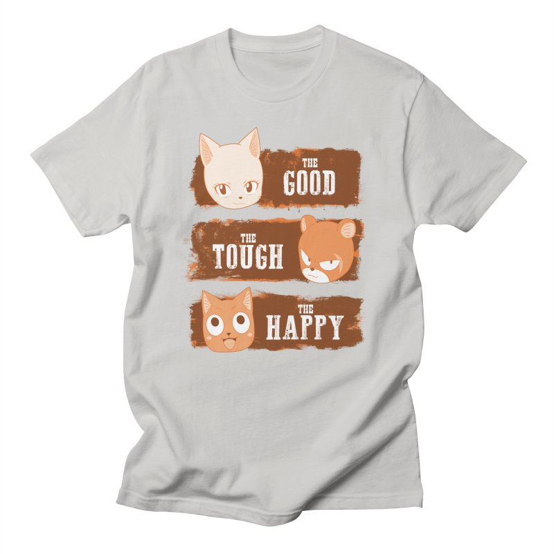 The Good, The Tough and The Happy Men's Lounge Pants by JalbertAMV's Artist Shop
