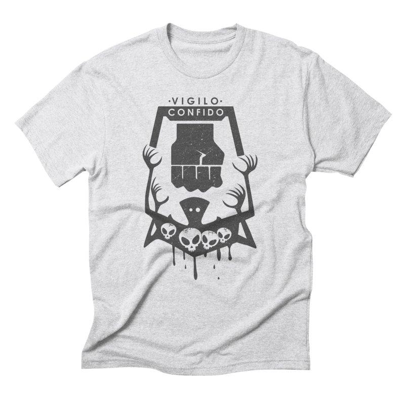 Resistance Tattoo Men's Triblend T-Shirt by JalbertAMV's Artist Shop