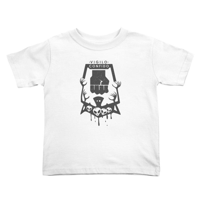Resistance Tattoo Kids Toddler T-Shirt by JalbertAMV's Artist Shop