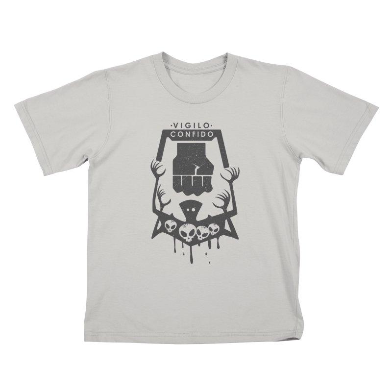 Resistance Tattoo Kids T-Shirt by JalbertAMV's Artist Shop