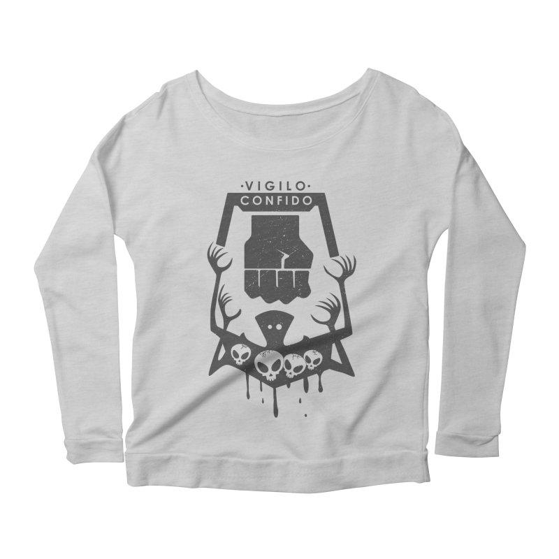 Resistance Tattoo Women's Scoop Neck Longsleeve T-Shirt by JalbertAMV's Artist Shop