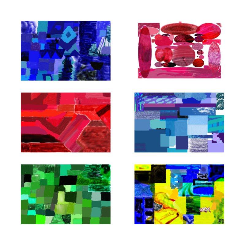 portfolio of works by jamdigitalart's Artist Shop