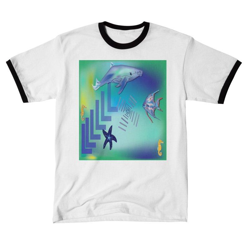 Starfish Women's T-Shirt by jamdigitalart's Artist Shop