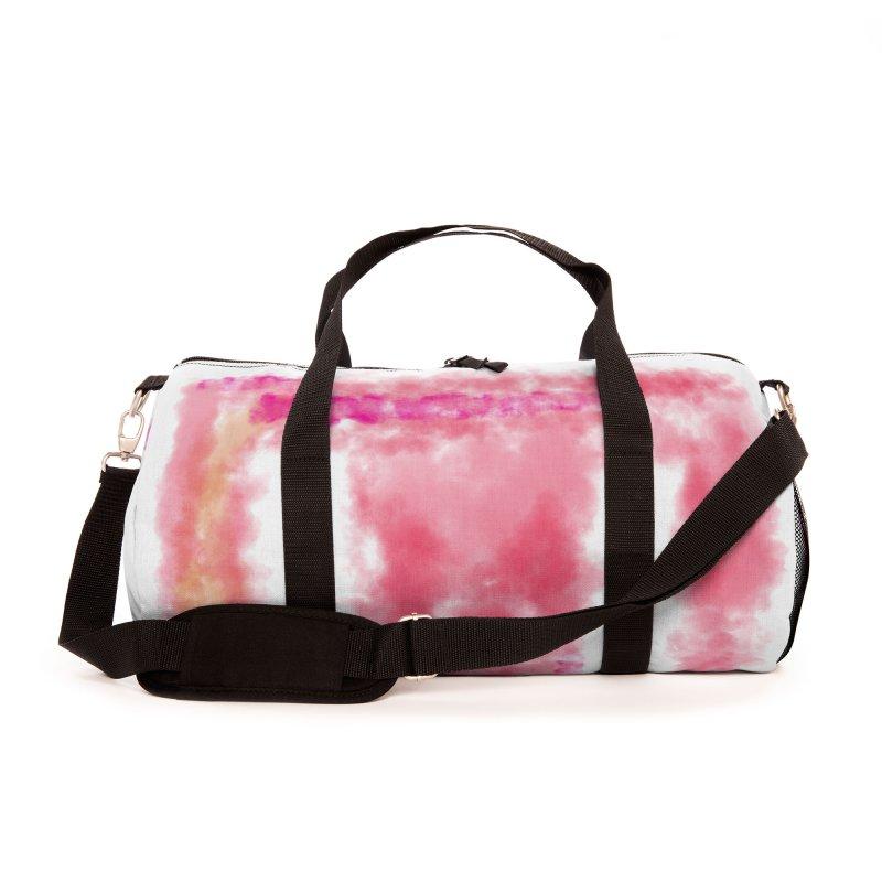 red dream Accessories Bag by jamdigitalart's Artist Shop