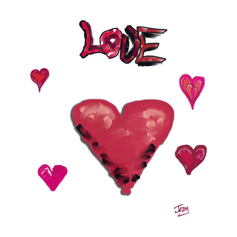 love by jamdigitalart's Artist Shop
